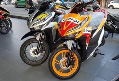 Honda Vario 150 REPSOL (0% SST)