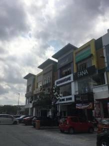 3storey Shop Office, Seksyen 7 Near JAKEL, Shah Alam