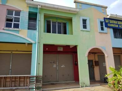 Taipan Square Shop for sale Bandar Puteri Jaya