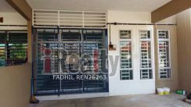 Single Storey Intermediate Stry Tmn Bukit Rangin Residences
