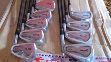 Golf Srixon I-201 Iron set