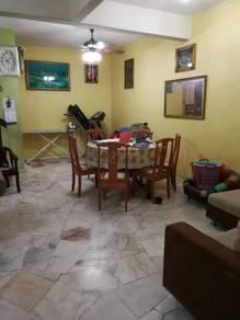 BERBALOI > 2 Sty TAMAN MUDUN Batu 9 near MRT Cheras Cuepacs