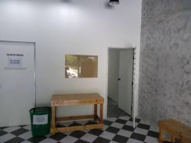Ruang kedai untuk disewa