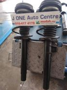 Used ori absorber germany & spring for bmw e46