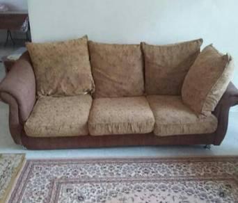 Sofa 3 + 2 +1