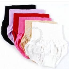 High Waist Hip up Underwear