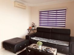 Homestay Selayang with aircond and wifi