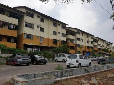 Taman selesa jaya / low cost flat for sale