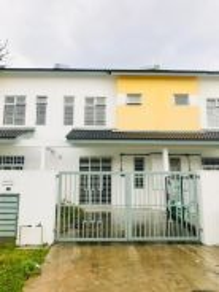 Taman perniagaan setia - Johor bahru - new house ,Nearby aeon dato onn