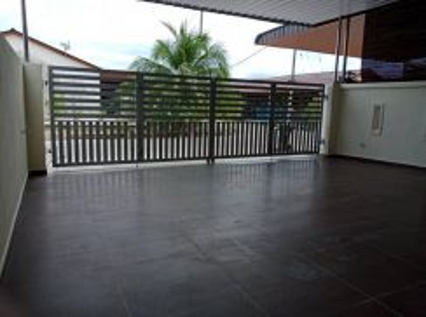 1sty terrace fully renovated_Taman Bistari Jaya