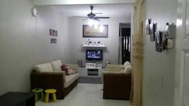 Single and Half Storey Terrace Taman Medan Jaya Telok Panglima Garang