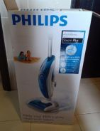 PHILIPS sweep and steam cleaner