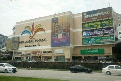 Megamall Shoplot 1065sf At 1st Floor For Sales
