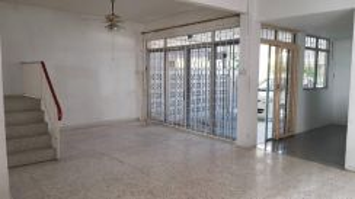 Taman Jindo- Semi Detached Double Storey