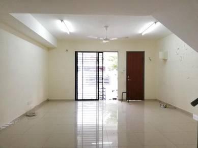[HOT] GARDEN HEIGHTS 2 Storey terrace house Bandar Tasik Puteri Rawang