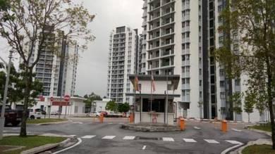 House for Sale!!! . Tamara Residence, Ayer 8, Presint 8 Putrajaya