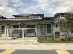 [Below Market Value] [Full loan] Rumah Baru 22' x 68' SIAP, Klang