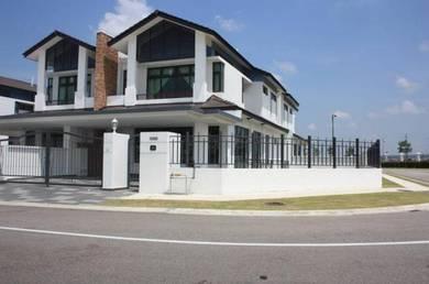 2-Storey Cluster House At Ecobotanic, Gelang Patah (PF) For Sale