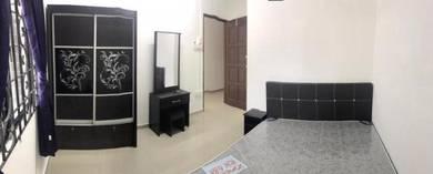 Taman sentosa room,near CIQ,Johor Bahru