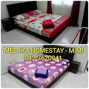 Melaka Homestay-Mimi