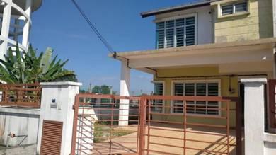 Double Storey Corner House Rumah Taman Pelangi Semenyih 2 Semenyih
