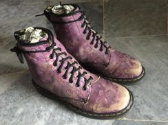 Dr Martens Size 6uk Made In England