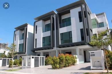 Below Market Value, 2Sty Terrace House , Sepang Area Nearby KLIA