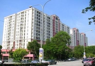 Sutramas Avenue II