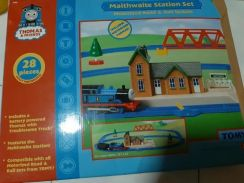 Thomas and Friends sets