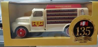 F&N Vintage Truck Replica