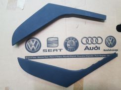 Volkswagen VW Genuine Golf MK6 Trim Pull Handle