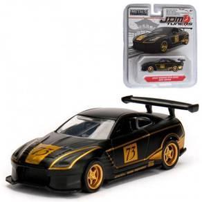 1/64 JDM Tuners - 2009 Nissan GT-R (R35) Ben Sopra