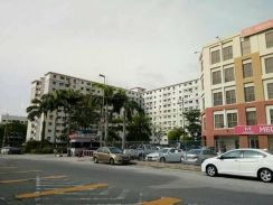 Apartment Damai Tropicana Petaling Jaya