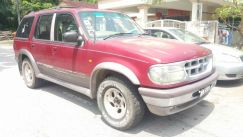 Used Ford Explorer for sale