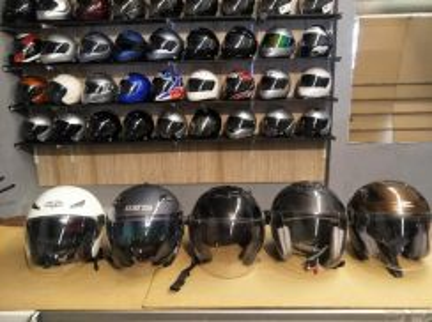 Helmet nomal brand