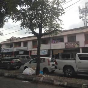 Taman Tenaga 1st Floor Apartment , Perhentian Kajang