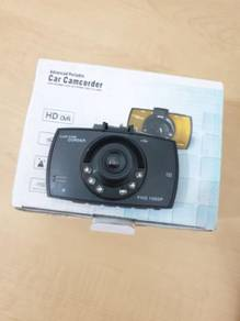 Car Camcoder (New)