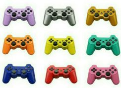 PS3 NEW wireless controller (S)