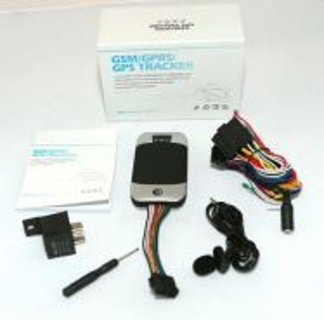 GPS Tracker 303F - Kereta Lori Bas
