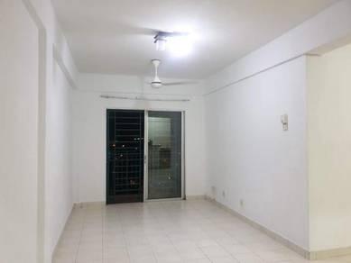 Saujana Gombak Apartment Corner Unit Sri Gombak Pinggiran Batu Caves