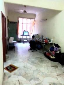 Desa Cemerlang 1sty Jalan Kekabu Planting Johor Bahru