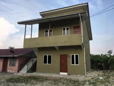 Rumah Sewa Kampung Tengah Puchong