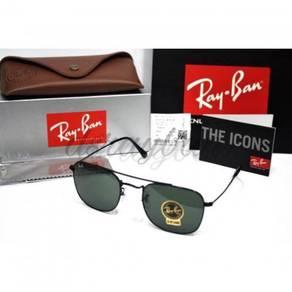 Original Ray Ban Caravan Square RB3557 002