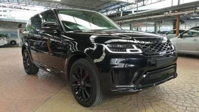 Recon Land Rover Range Rover Sport for sale