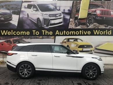 Recon Land Rover Range Rover Velar for sale