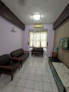 Delta Heights Apartment PH1 |Partially furnished|1st Floor