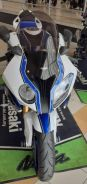 Tip top used bmw hp4 year 2013