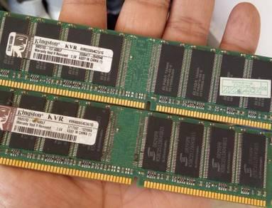 Pentium 4 ram , 2GB