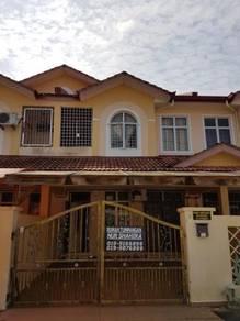 Rumah Taman Damai Perdana Wakaf Che Yeh untuk Disewa