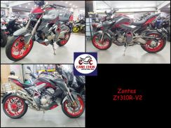 Must View !! Zontes Zt310-R1 zt310r - On Sales